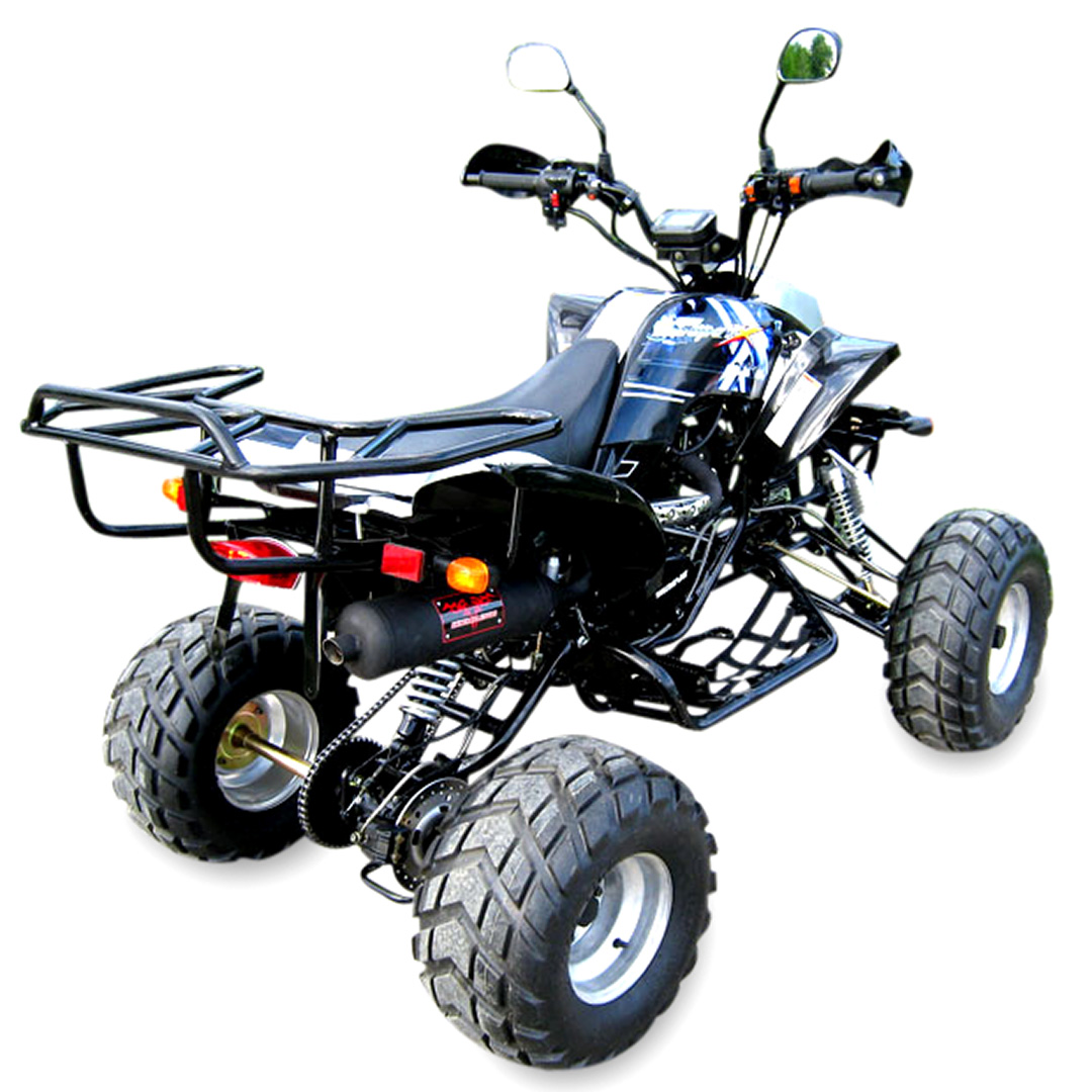 shineray 200cc coc xy200stiie b quad atv mit stra enzulassung ebay. Black Bedroom Furniture Sets. Home Design Ideas